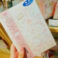 Photo taken at 包むファクトリー 大阪ルクア店 by 🍰Julia K. on 9/4/2016