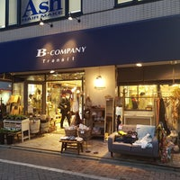 Photo taken at B-COMPANY Transit 吉祥寺・中道通り店 by 🍰Julia K. on 2/3/2018