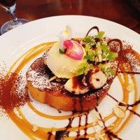 Foto tirada no(a) Foru Cafe por 🍰Julia K. em 9/10/2017