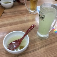 Photo taken at 餃子の王将 川西店 by 未知 on 6/15/2018