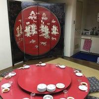 Photo taken at Kameikaku by 未知 on 12/21/2017