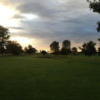 Photo taken at City Park Golf Course by Marc V. on 9/4/2013