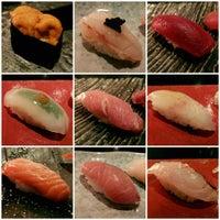 Foto tirada no(a) Sushi Nakazawa por 🐎 ✌. em 10/7/2016