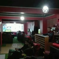 Photo taken at Pars Playstation Cafe by Fatih Can V. on 1/21/2017
