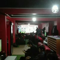 Photo taken at Pars Playstation Cafe by Fatih Can V. on 1/25/2017
