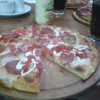 Photo taken at Sultan Pizza&Yemek&Izgara by Duygu E. on 7/22/2016
