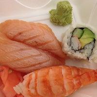Photo taken at Miyako Japanese Steak & Seafood by Julia C. on 10/7/2012
