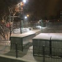 Снимок сделан в Hilton Garden Inn пользователем Mansur A. 1/31/2018