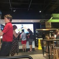 Photo taken at McDonald's by Gabrielle Julia M. on 1/10/2016