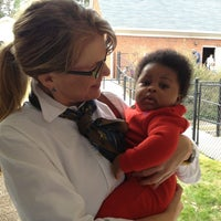 Photo taken at Childkind by Leyla C. on 1/18/2013