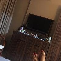 9/28/2018 tarihinde TuĞbaziyaretçi tarafından Kalif Hotel'de çekilen fotoğraf