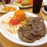 Photo taken at El Ranchito by Patrick C. on 9/15/2012