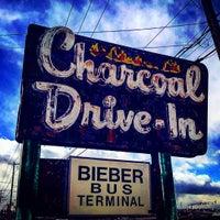 Photo taken at Bieber Bus Terminal by Joe F. on 12/15/2016