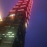Photo taken at Taipei 101 Observatory by Colby Johnny N. on 12/10/2012