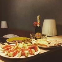 Снимок сделан в Newport Hotel пользователем Aлена Р. 9/21/2016