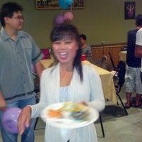 Photo taken at Laddawan's Phuket Monkey Thai Cuisine by Andy W. on 11/18/2012
