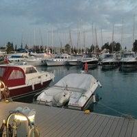 Photo taken at Standart Liman İsletmeleri by Çağlar B. on 1/5/2013