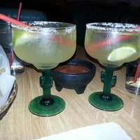 Photo taken at La Nueva Posada Mexican Restaurant by A M. on 6/27/2013