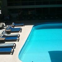 Das Foto wurde bei Hotel Nacional von Fabricio S. am 3/10/2013 aufgenommen