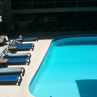 Photo prise au Hotel Nacional par Fabricio S. le3/10/2013