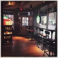 Photo taken at Starbucks by Sarah R. on 12/22/2014