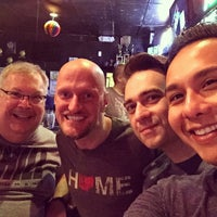 Photo taken at Southbend Tavern by Horacio N. on 6/14/2015