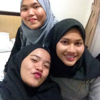 Photo taken at BDB Hotel Sdn Bhd by atie on 3/18/2016