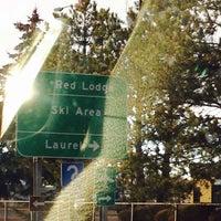 Photo taken at Laurel, MT by Kristin V. on 12/21/2014