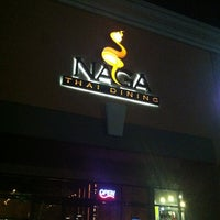 Photo taken at Naga Thai Restaurant by 🍻 M. on 12/16/2012