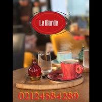 5/10/2018 tarihinde Le Marde Cafe R.ziyaretçi tarafından Le Marde Cafe & Restaurant'de çekilen fotoğraf