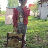 Photo taken at Барановка by Екатерина Б. on 5/19/2016