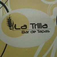 Снимок сделан в La Trilla пользователем Beatriz H. 3/23/2013