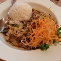 Photo taken at Chaang Thai by Brian P. on 8/2/2013