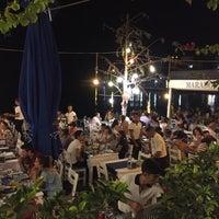 8/28/2017 tarihinde Ibrahim E.ziyaretçi tarafından Maradona Restaurant'de çekilen fotoğraf