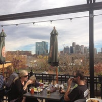 Photo taken at Ale House at Amato's by Kira G. on 10/20/2012