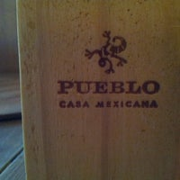 Foto tirada no(a) Pueblo por Ricardo P. em 11/9/2012