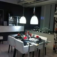 Photo taken at IKEA by Rayissa P. on 11/7/2012