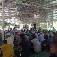 Снимок сделан в Pejabat Agama Islam Daerah Hulu Langat пользователем Ahmd Z. 4/1/2016