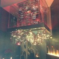 Photo taken at Twist by Pierre Gagnaire at Mandarin Oriental, Las Vegas by Hassan W. on 12/15/2012