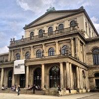 Das Foto wurde bei Opernplatz von Markus B. am 4/16/2013 aufgenommen