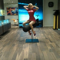 Photo taken at Breitling by José A. L. on 11/10/2012