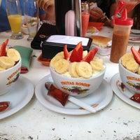 Foto tirada no(a) Frutas Rondon por Ana C M. em 10/18/2012