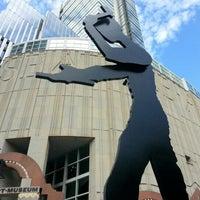 Photo taken at Seattle Art Museum by Jillian D. on 9/29/2012