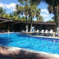 Foto tomada en Hotel Izalco & Beach Resort por Mario A. el 12/22/2012