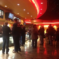 Photo taken at MetroLux 14 Theatres by Cory R. on 11/24/2012