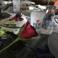 Foto diambil di GözGöz Mangal oleh 💯umut💯 pada 8/26/2018