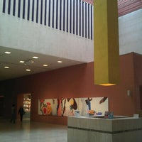 Photo taken at Museo de Arte Contemporáneo de Monterrey (MARCO) by Felipe P. on 3/12/2013