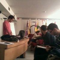 Photo taken at Tribunal de Comércio de Aveiro by Walter D. on 10/18/2012