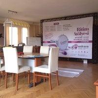 Photo taken at Akare Araştırma by Aslı on 9/4/2015