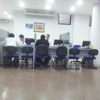 Photo taken at Coomecipar - Agencia Multiplaza by Gloria D. on 10/11/2012